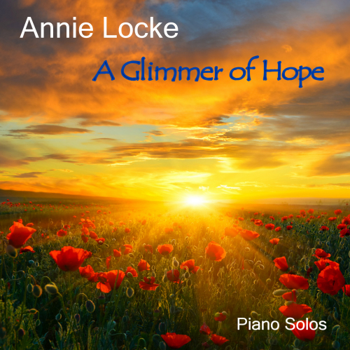 A Glimmer of Hope album cover